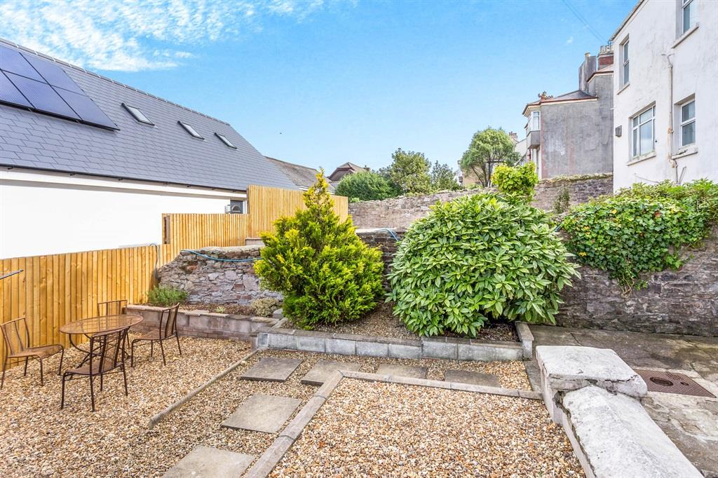 6 Bedroom Terraced House For Sale Queens Road Plymouth