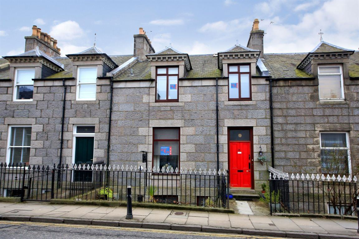 Have Rooms To Rent In Aberdeen