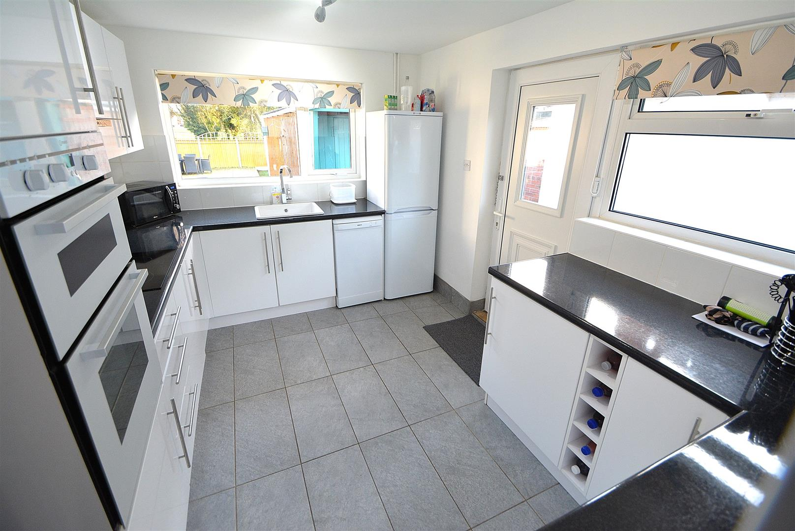 3 Bedroom Chalet For Sale Manchester Street Nottingham