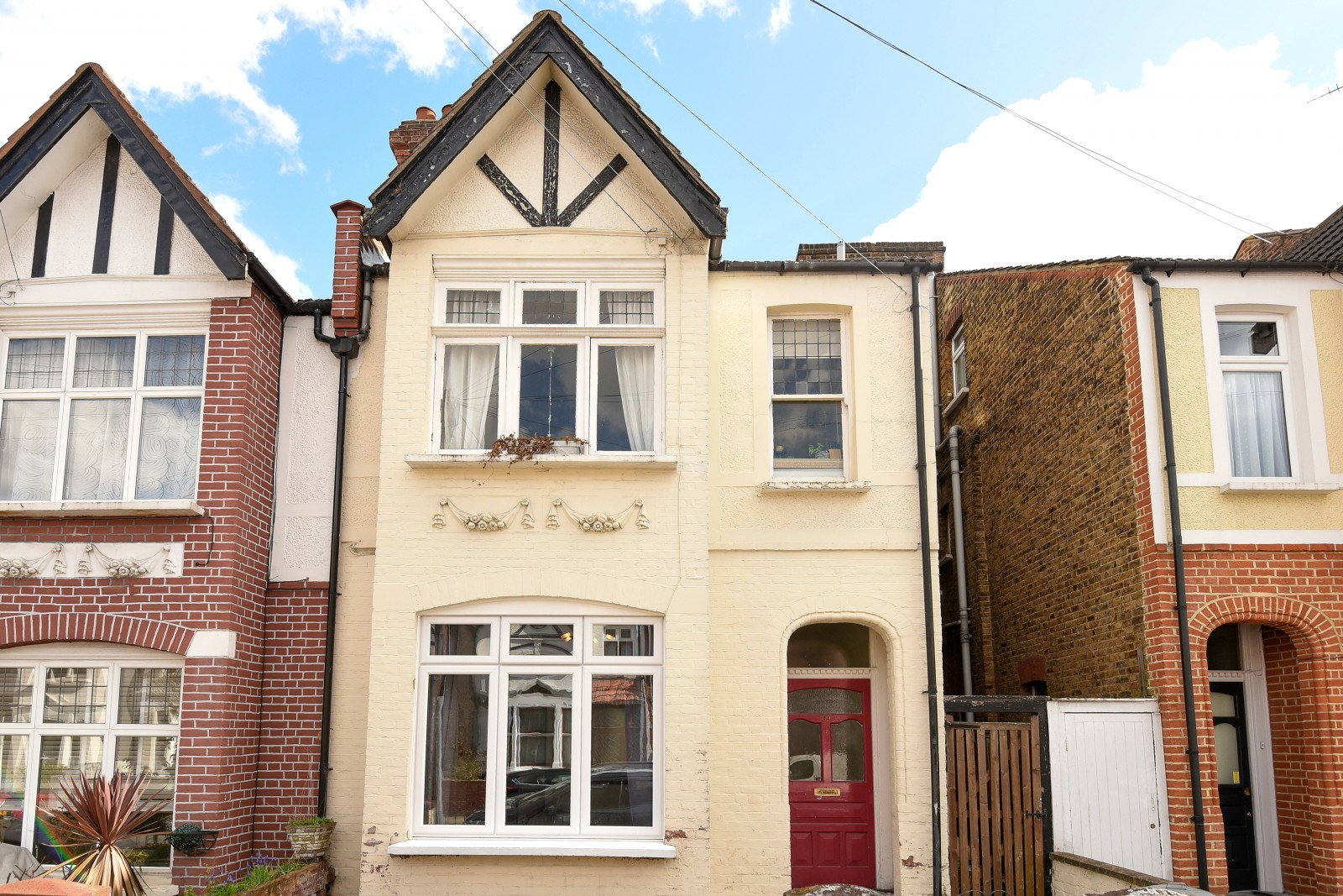 Property For Sale Furzedown