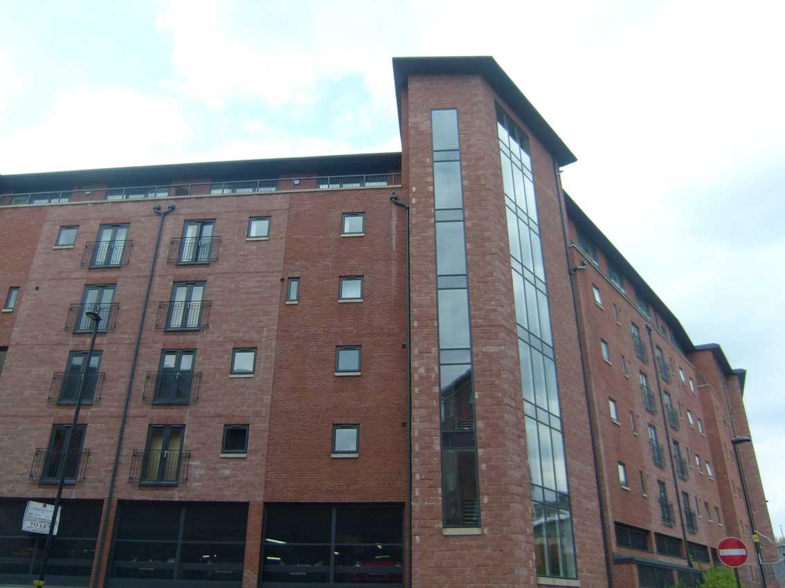 4 Bedroom Apartment To Rent Rialto Melbourne Street Newcastle Upon Tyne Ne1 2jr