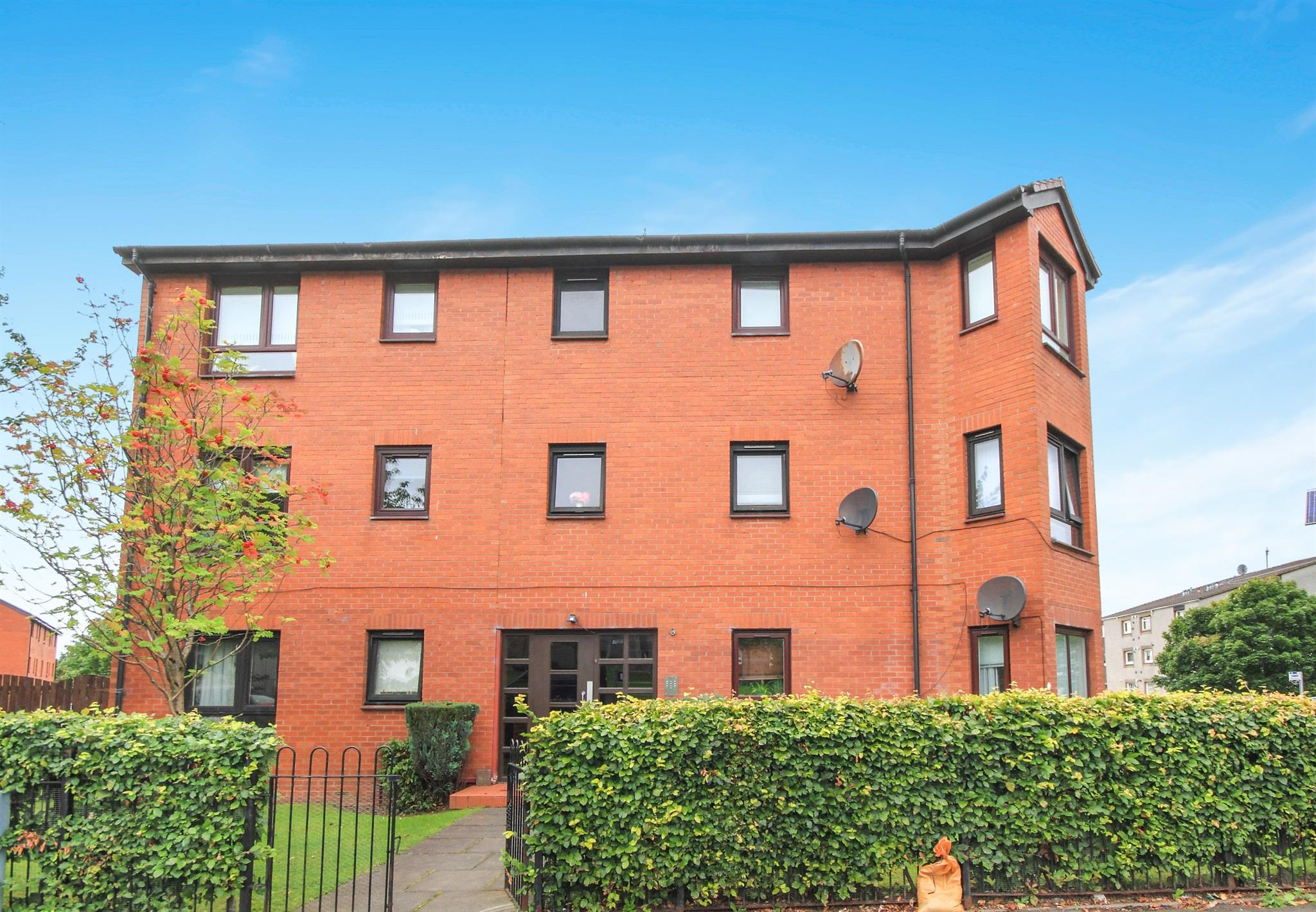 Property To Rent Cathcart