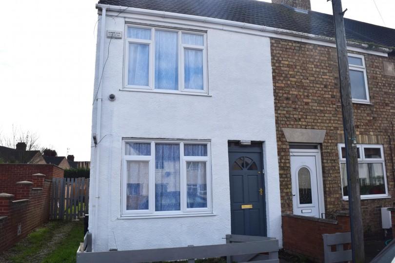 St Pauls Road Peterborough Property Details