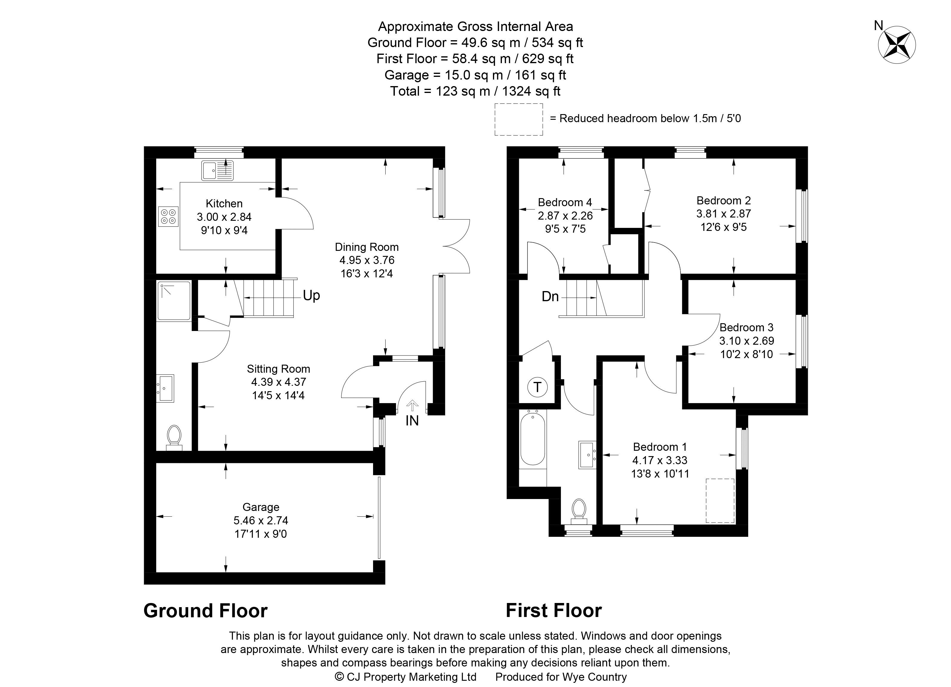 4 bedroom semi detached house to rent colville court for 16 brookers lane floor plans