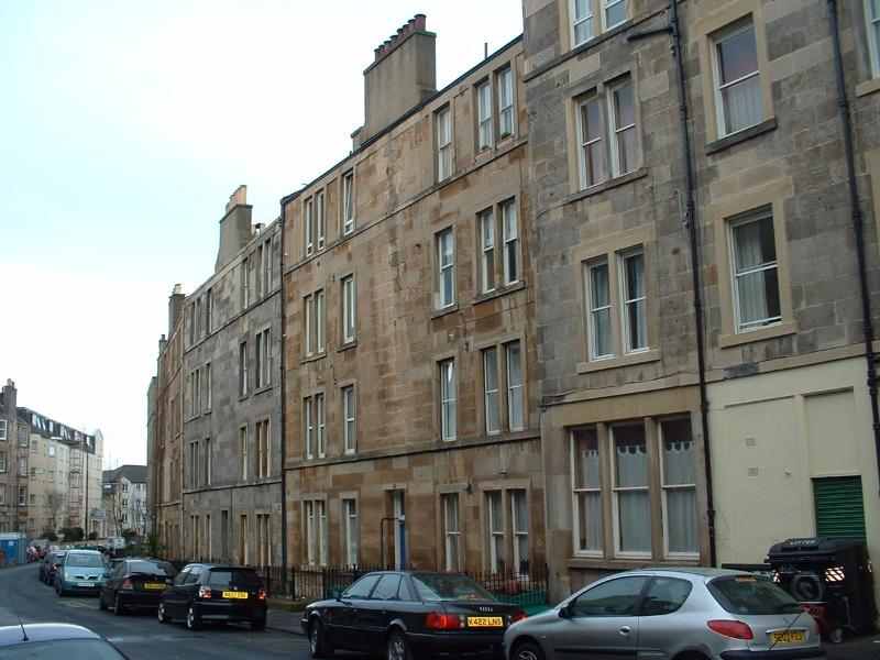 1 Bedroom Flat To Rent Caledonian Crescent Dalry