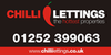 Chilli Residential (Head Office)