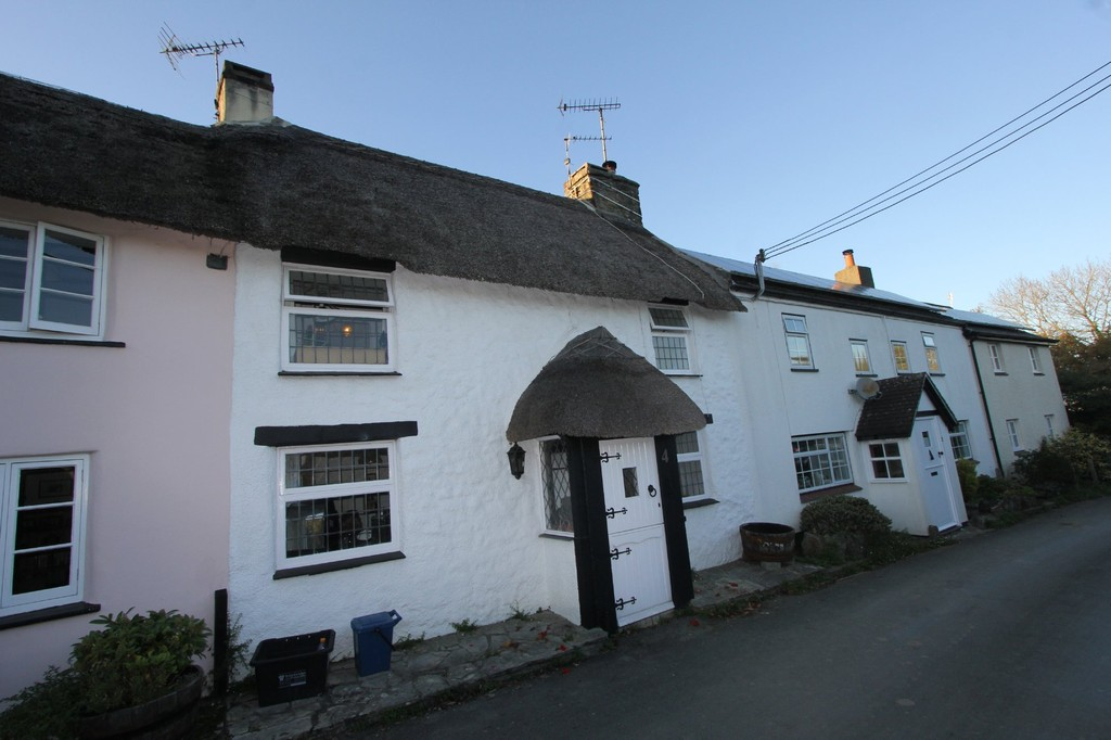 2 Bedroom Terraced House To Rent Halford Cottages Newton