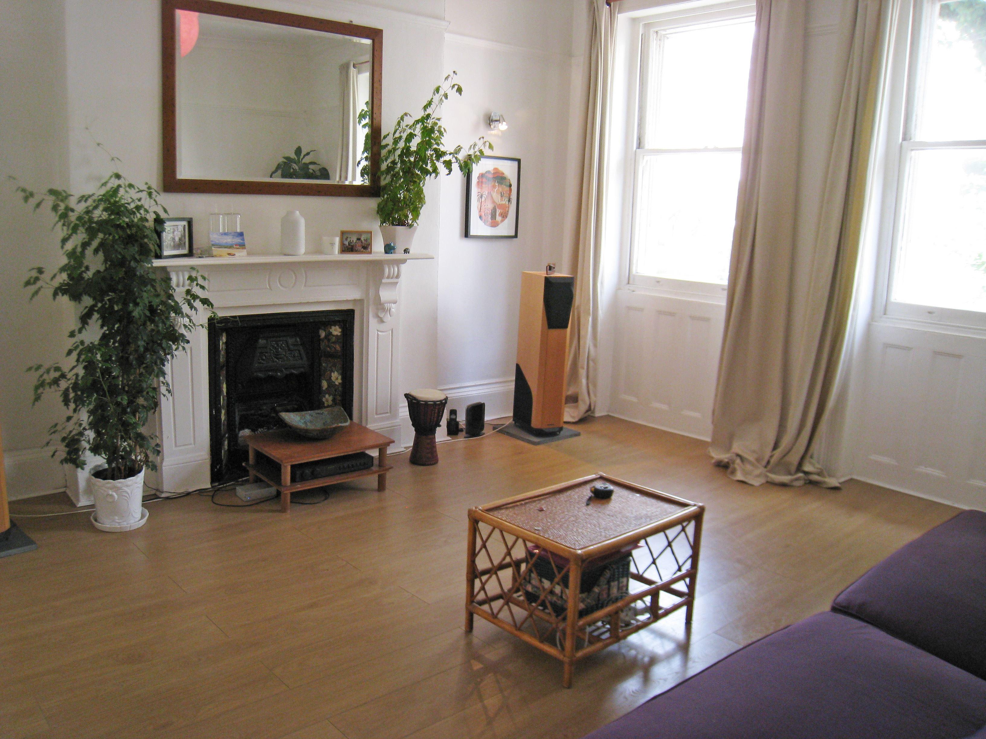 1 Bedroom Flat To Rent Montpelier Road Brighton Bn1 3bd
