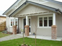 Giving a Property Street Appeal – How to Choose the Right Facade