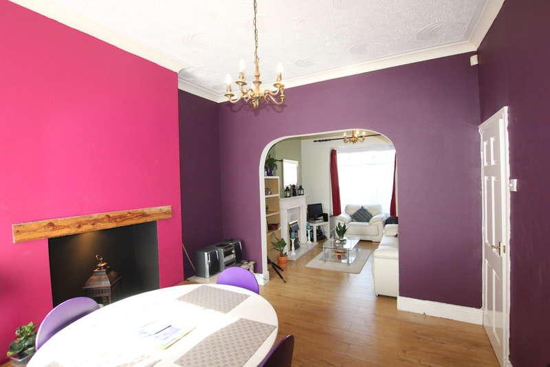 3 Bedroom Terraced House For Sale Gravelly Lane
