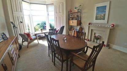 4 bedroom flat for sale westerlea montgomerie terrace for 17 eglinton terrace ayr