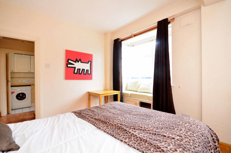 Studio flat to rent westbourne court orsett terrace for 55 westbourne terrace