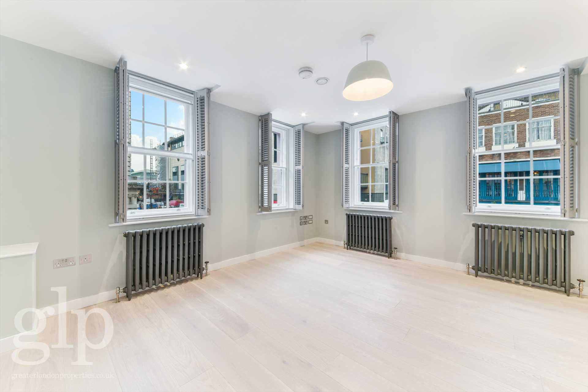 1 Bedroom Apartment To Rent Wellington Street London
