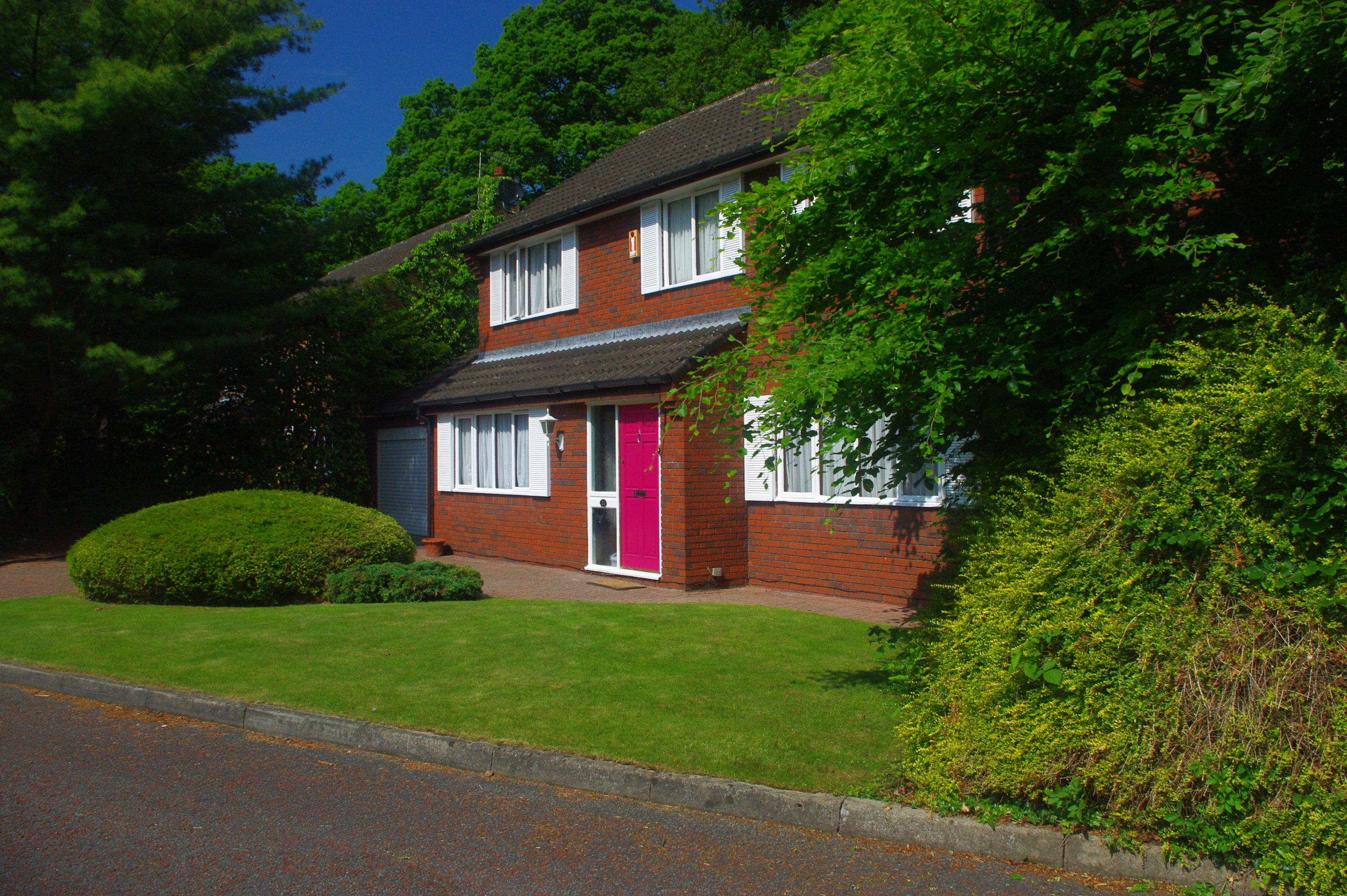 Bed Houses For Sale Wirral
