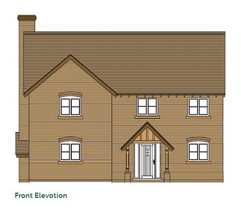 Homes For Sale In Market Drayton
