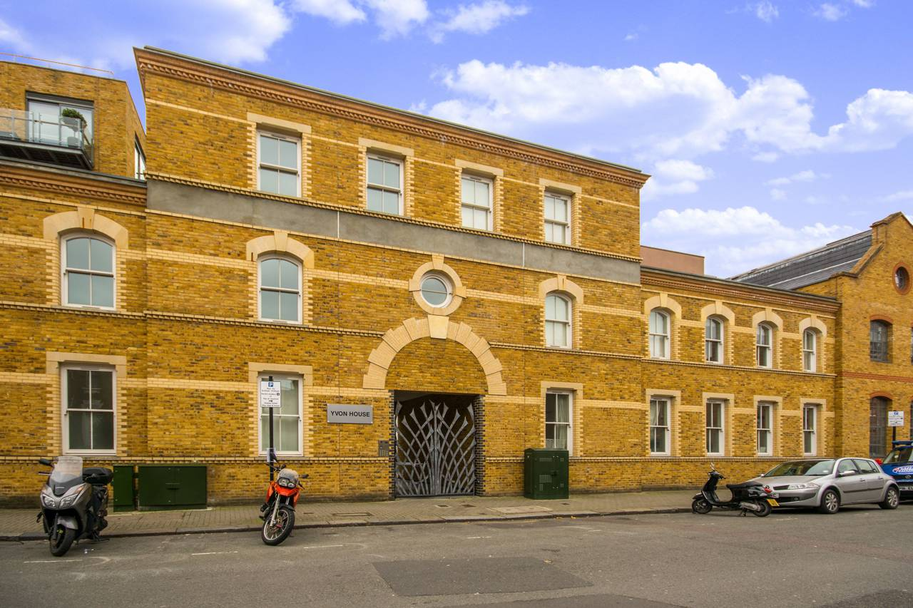 Rental Property Battersea Park