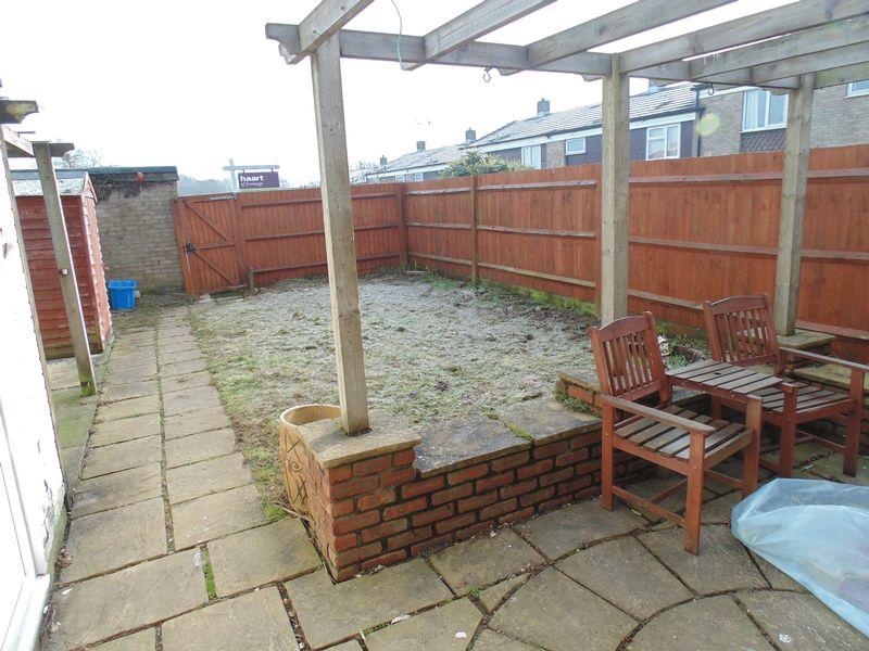 Rent Property In Stevenage
