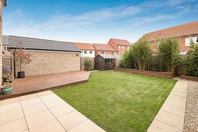 Property Sale Chilton