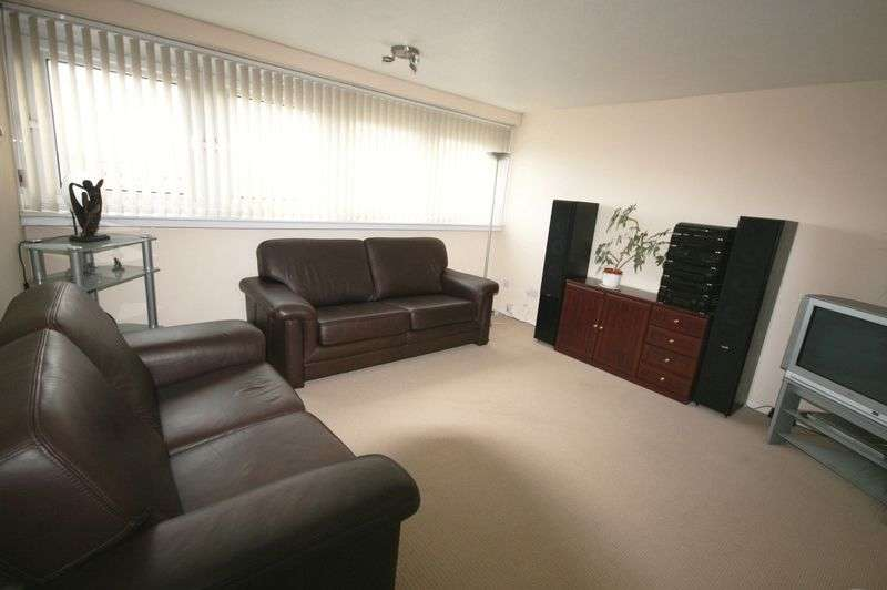 Flat 40,Clydesdale Tower Holloway Head, ...