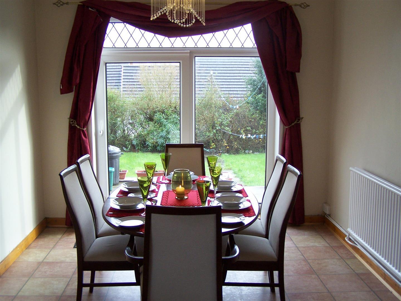3 Bedroom Semi Detached House For Sale Heol Gwyrosydd