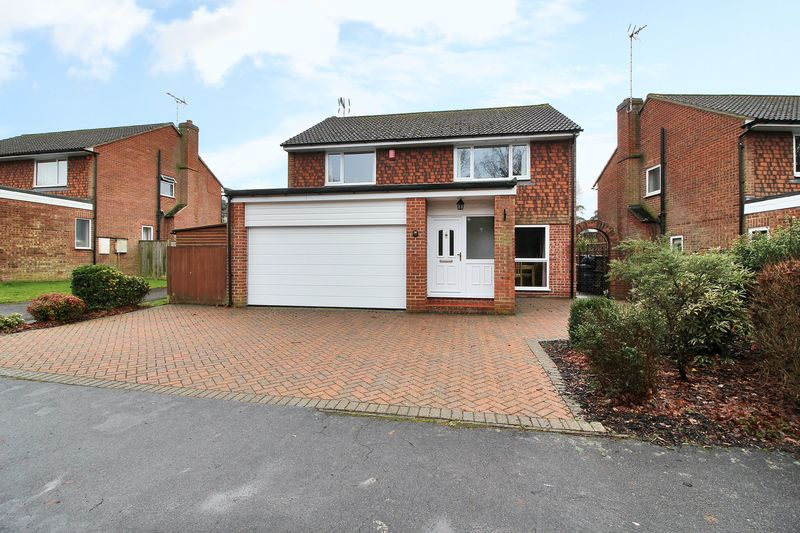 Property For Sale In Copthorne