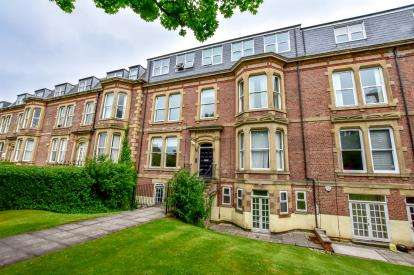 2 bedroom flat for sale osborne terrace newcastle upon for 2 osborne terrace