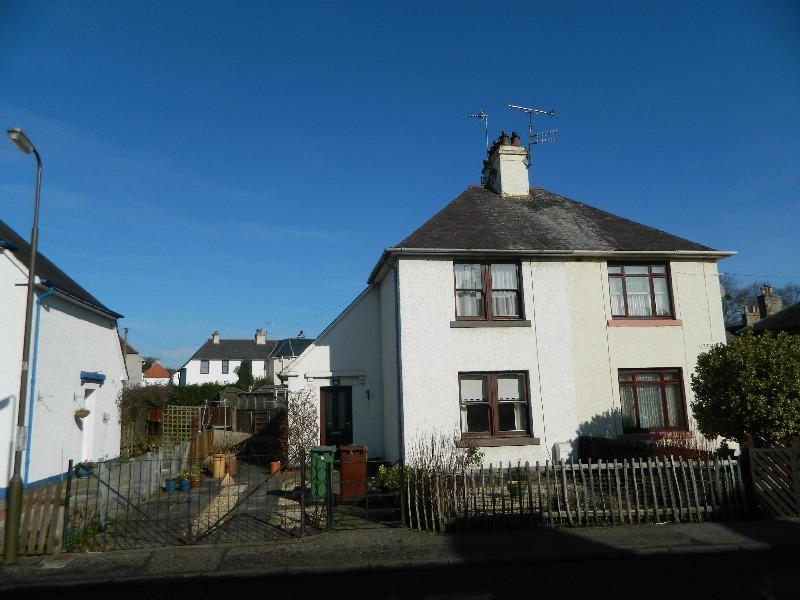 Haddington Rent Property