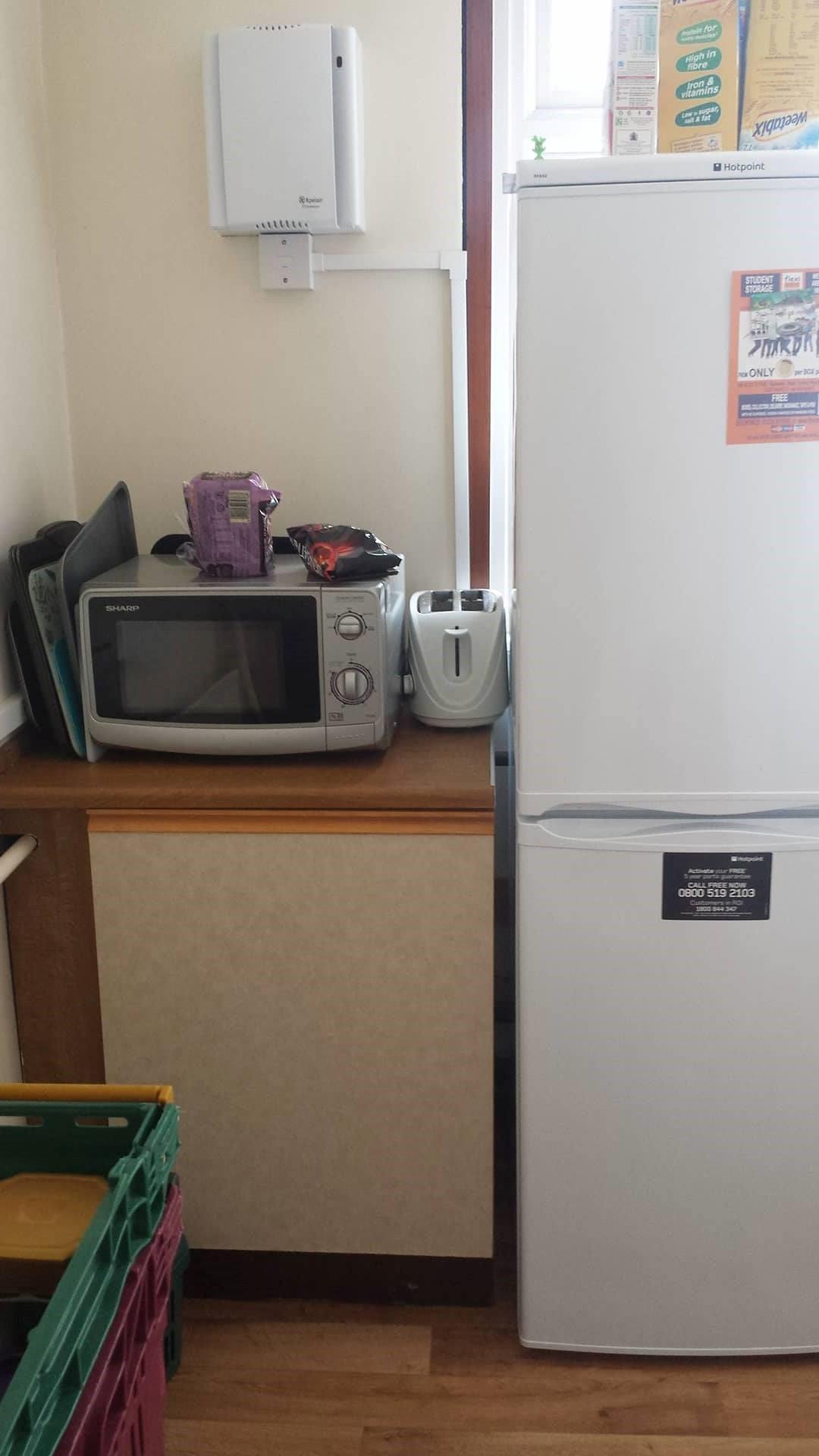 3 Bedroom Apartment To Rent Dunbar Street Aberdeen Ab24