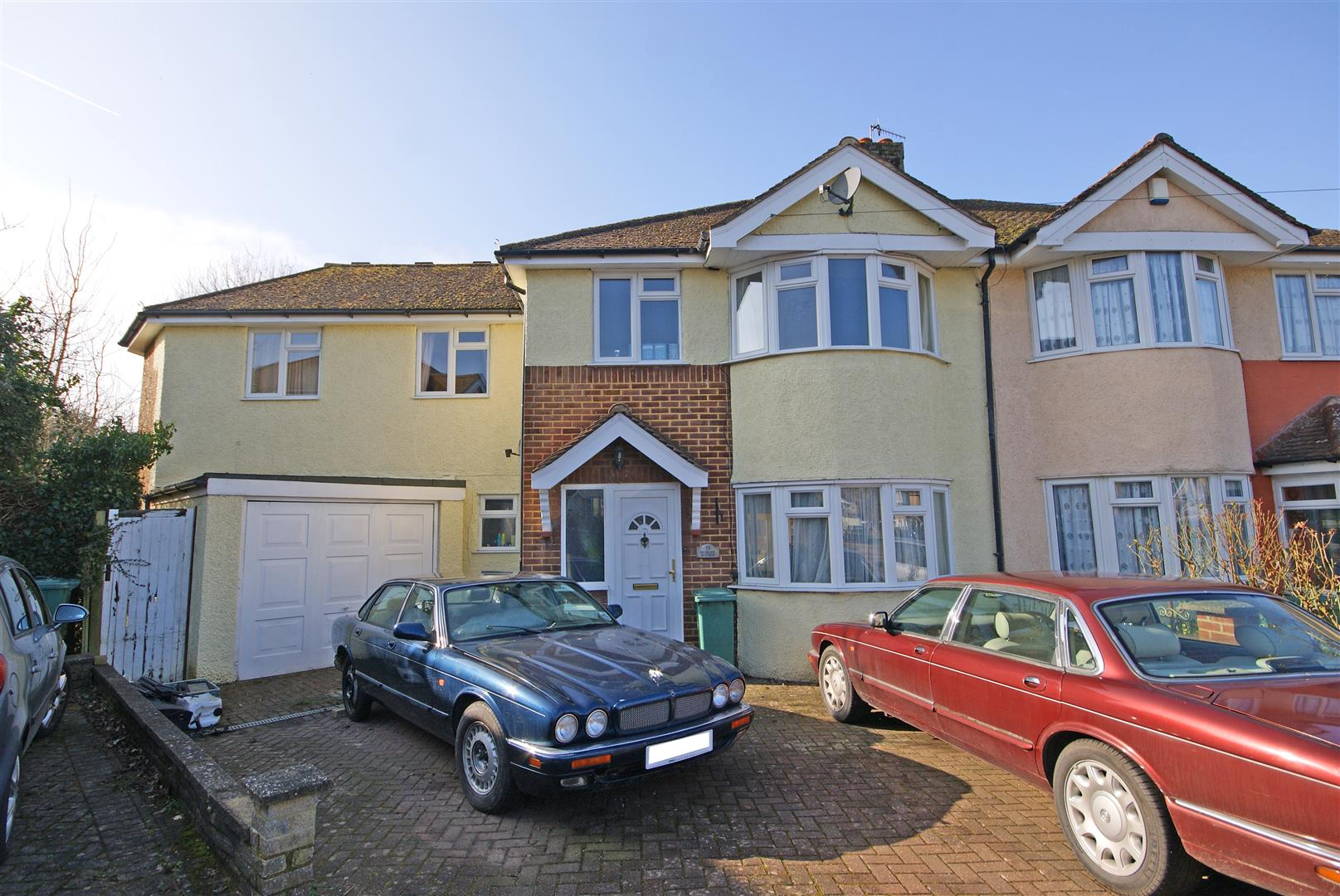 Property For Sale Shirley Avenue Redhill Surrey