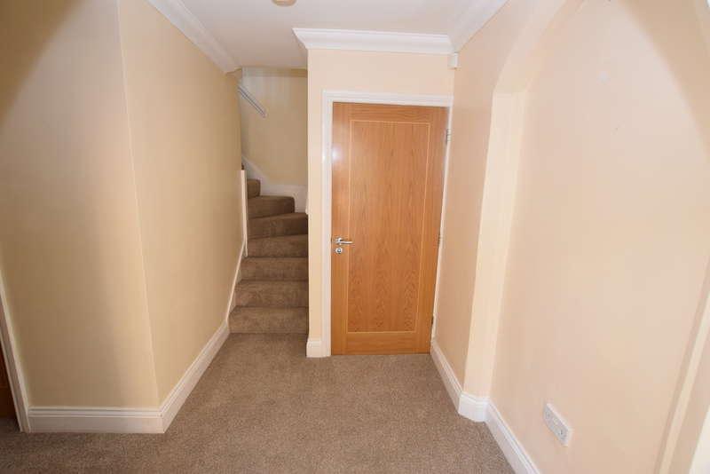 1 Bedroom End Of Terrace House For Sale Widney Road Bentley Heath Solihull West Midlands
