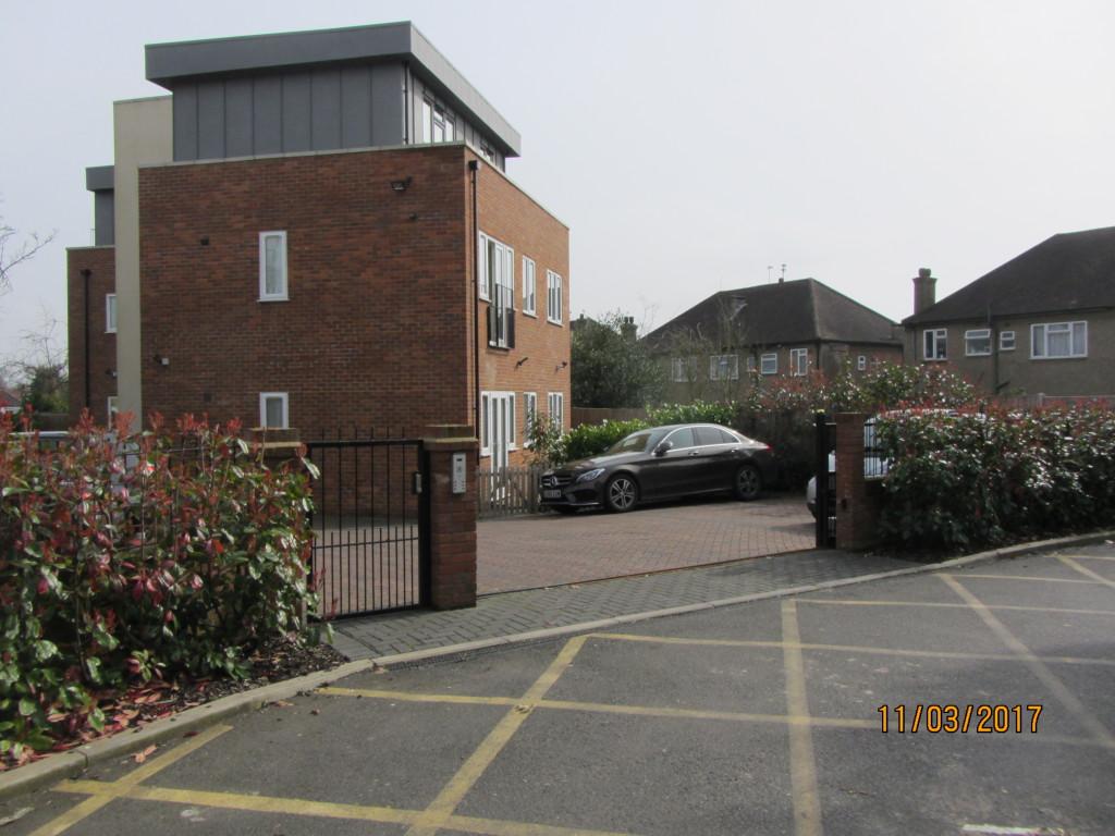 2 Bedroom Ground Floor Flat To Rent Rail Lodge Ryefield