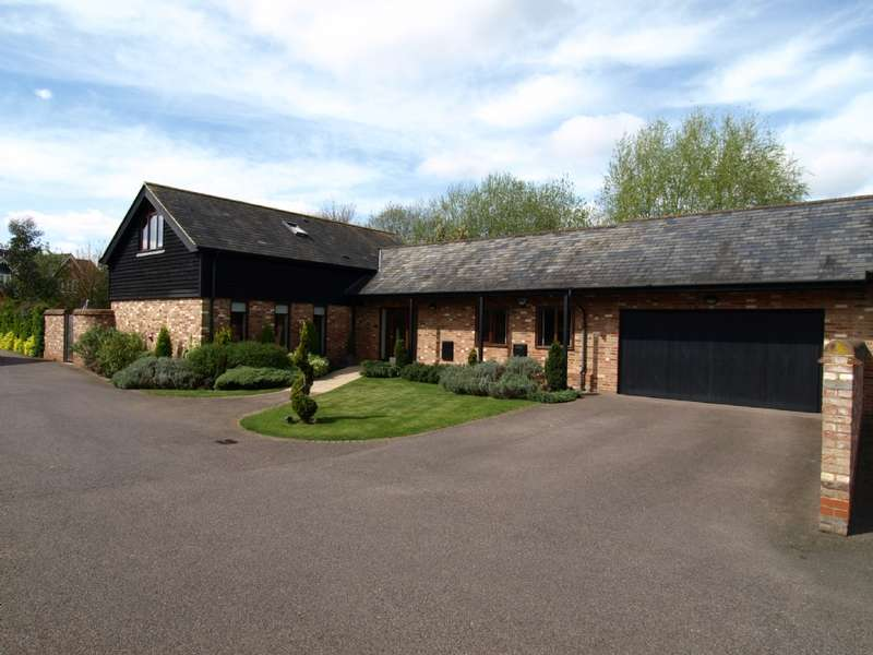 4 Bedroom Barn Conversion For Sale Moat Farm Barns