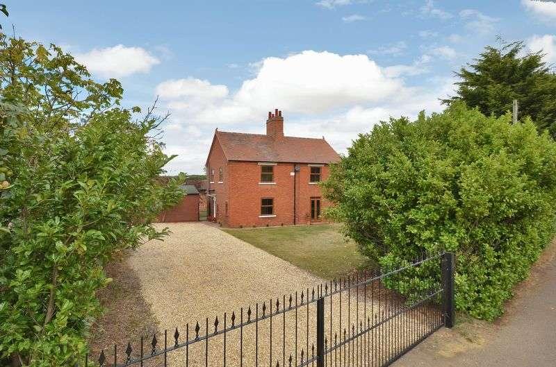 The Cottage Langford Moor Coddington