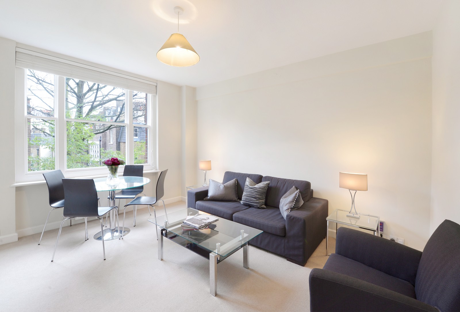 1 Bedroom Apartment To Rent Hill Street London W1j 5na