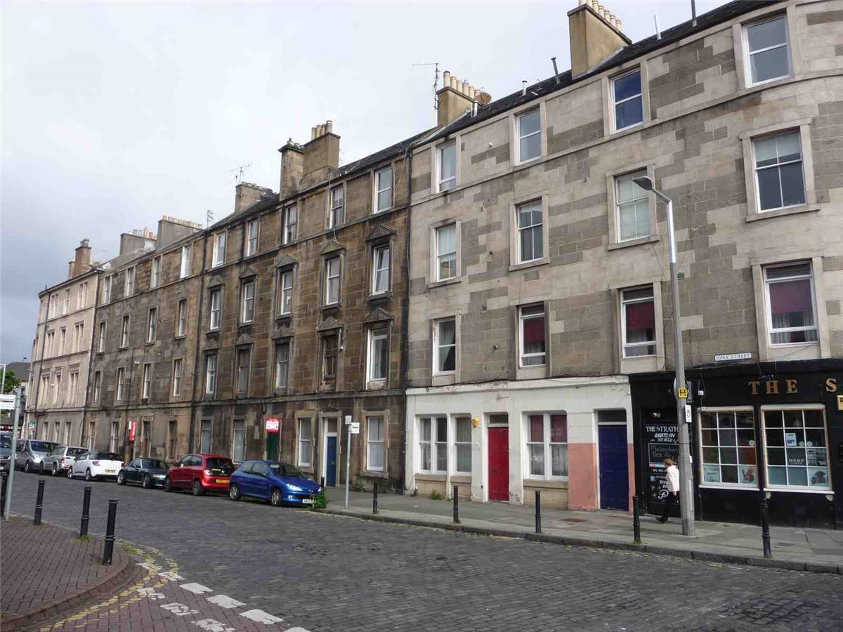 Room To Rent Leith Walk Edinburgh