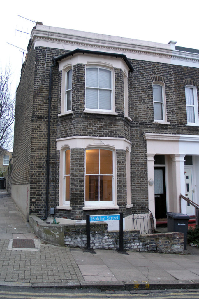 2 bedroom flat to rent bolden street london se st johns