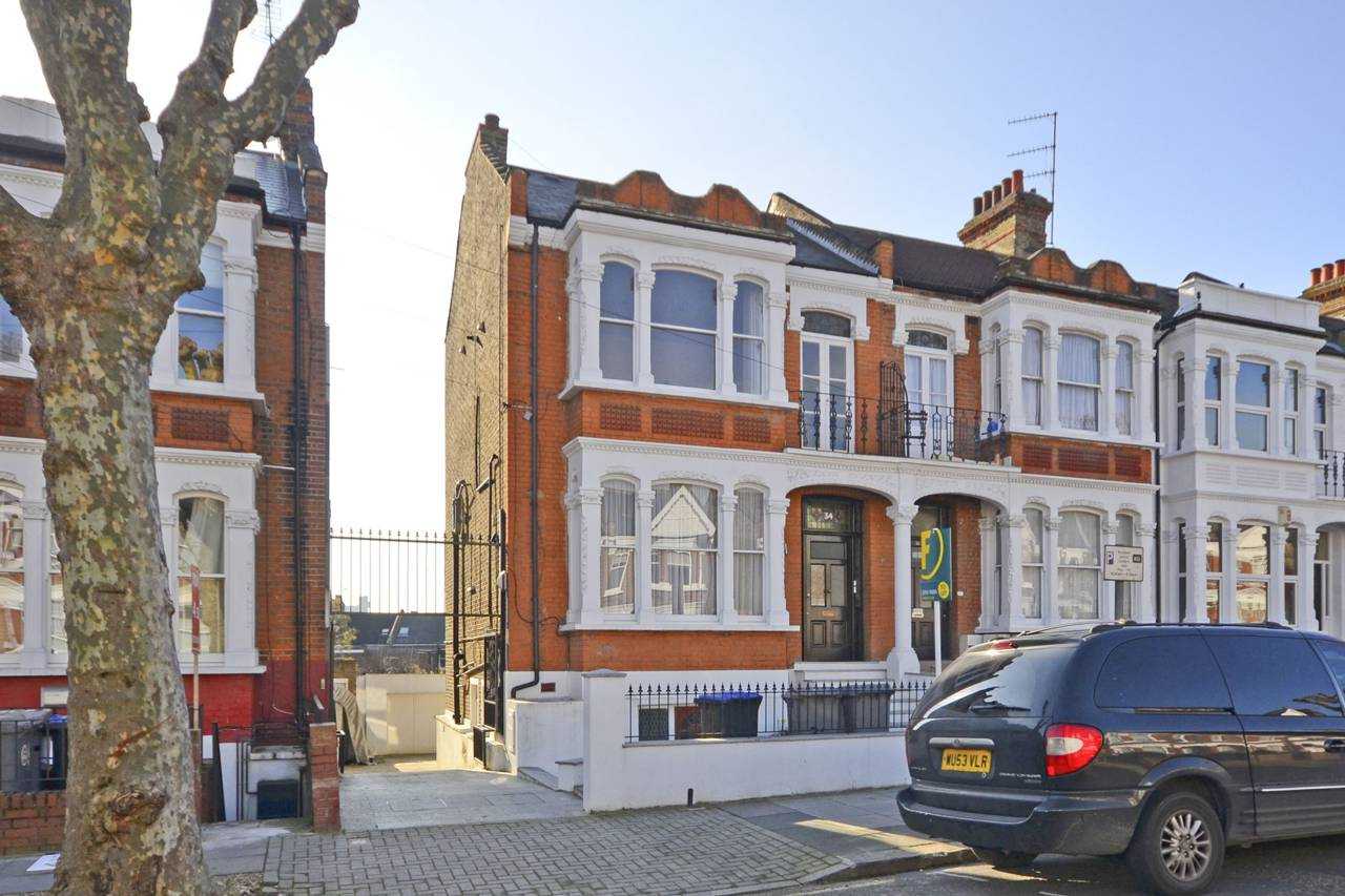 Properties For Rent Chevening Road Nw