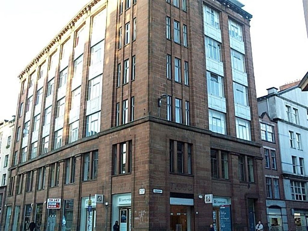 2 Bedroom Flats To Rent In Glasgow City Centre 2 Bedroom