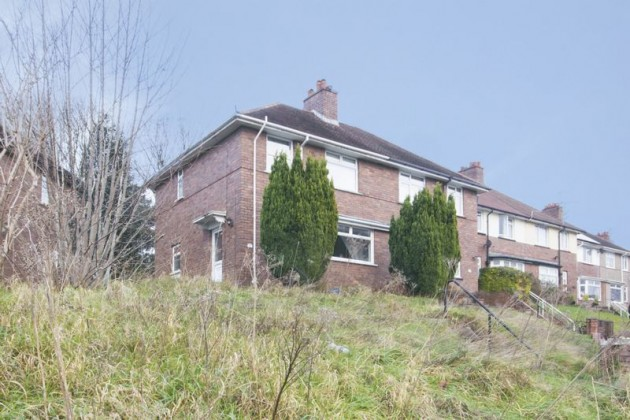 Is 747 A Good Credit Score >> 3 bedroom semi-detached house for sale, Brynglas Avenue ...