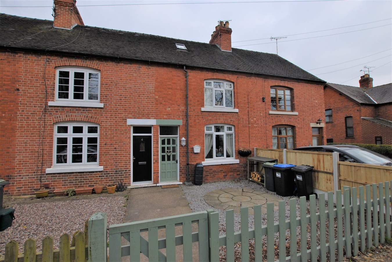 Property To Rent In Ashbourne