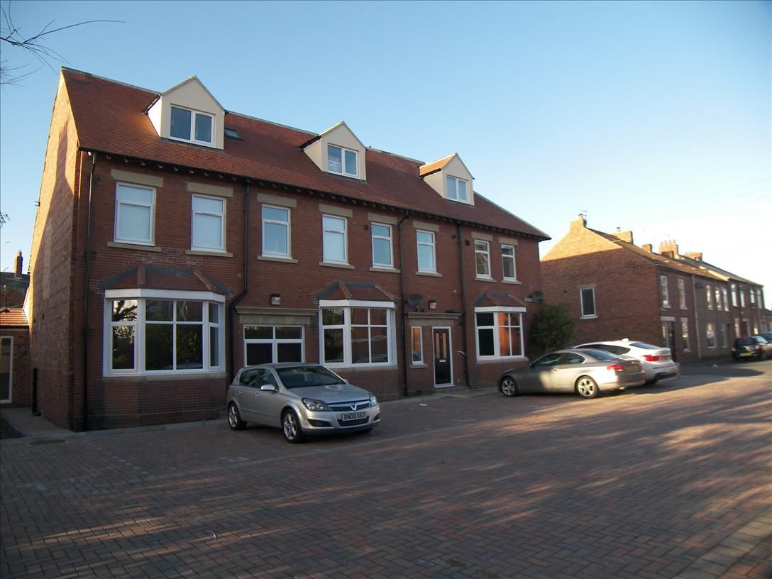 Properties For Rent Whitley Bay