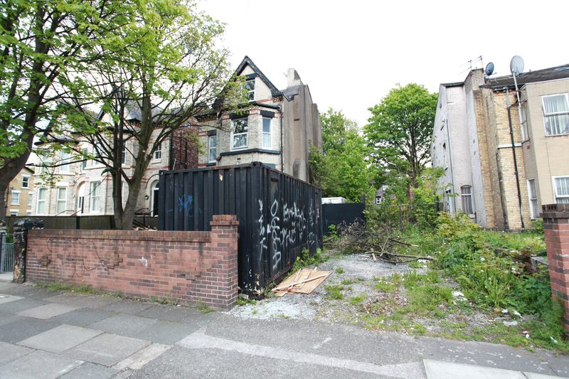 Property For Sale Near Sefton Park