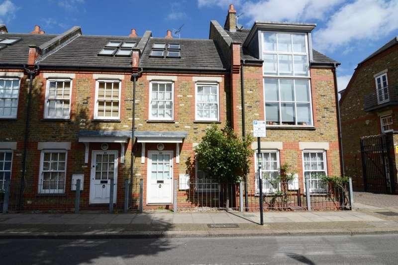 Car Rental Battersea Park Road