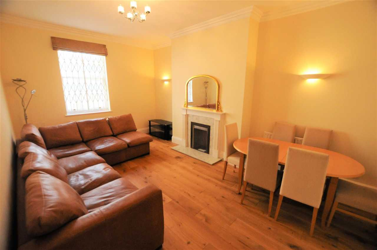 2 bedroom apartment to rent queens gate terrace south for Queens gate terrace