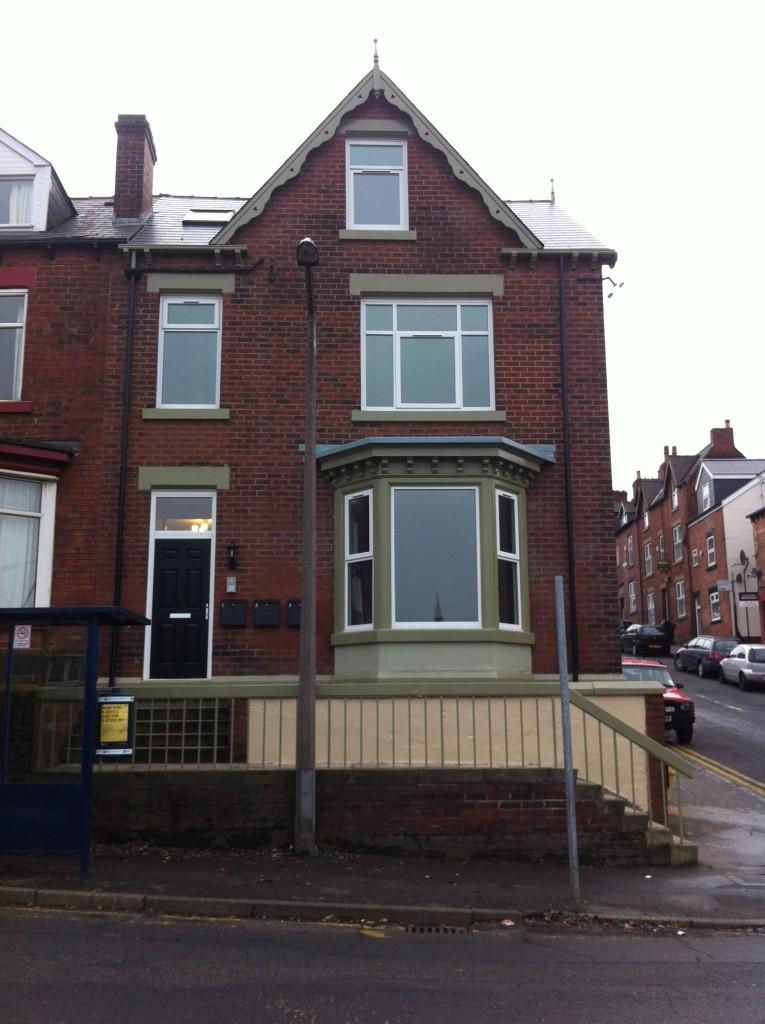 1 bedroom flat to rent junction road sheffield s11 8xa. Black Bedroom Furniture Sets. Home Design Ideas