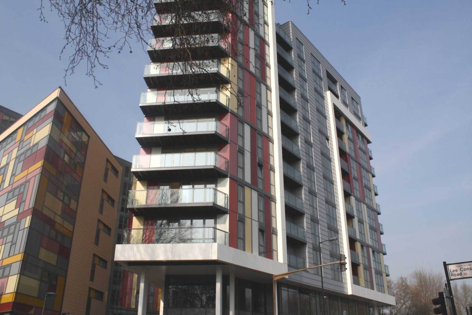 2 bedroom apartment to rent matchmakers wharf homerton for Apartment matchmaker