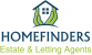 Home Finder Estate and Lettings Agents