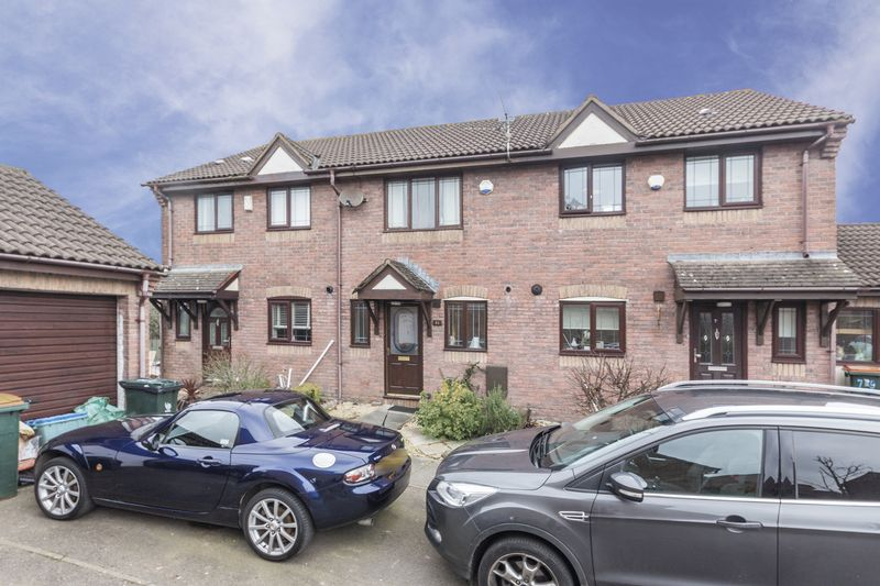 2 bedroom terraced house for sale the meadows marshfield - Living room letting agency cardiff ...