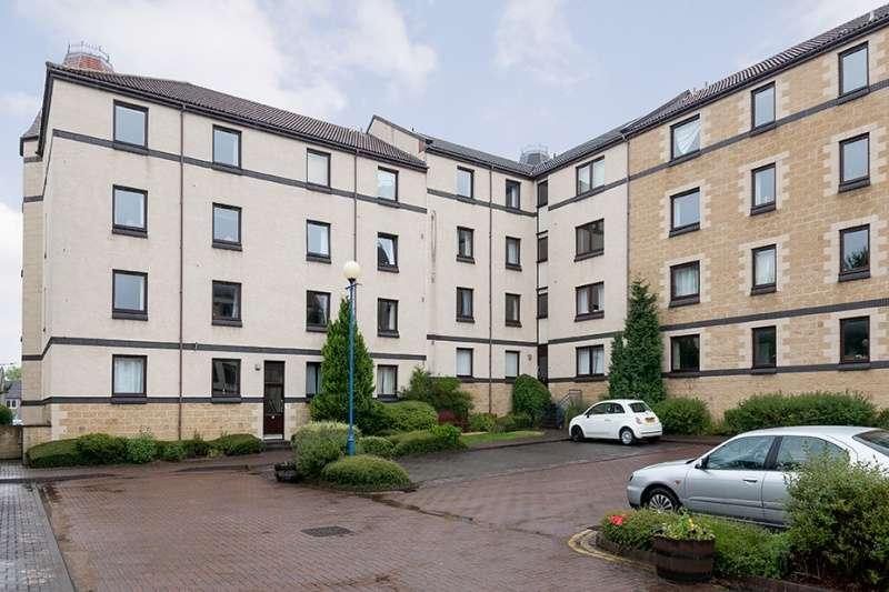 Property For Sale West Bryson Road Edinburgh
