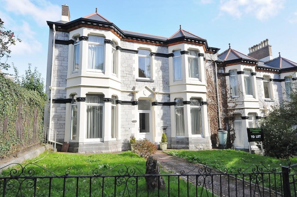 Bedroom Properties For Rent In Plymouth